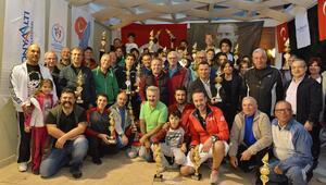 6. Atayı Anma Kupası Yat ve Yelken Yarışması