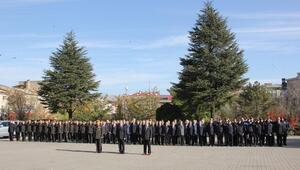 Büyük Önder Atatürkü anıyoruz