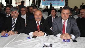 Türk Harb-İş Sendikası Genel Başkanı Bozal: