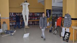 Kırklarelinde 12 Eylül Utanç Müzesi açıldı