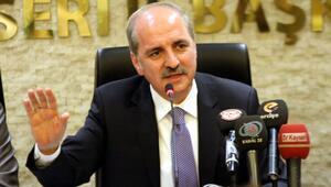 Başbakan Yardımcısı Kurtulmuş, Kayseride