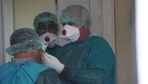 Edirne Devlet Hastanesinde şüpheli ölüm