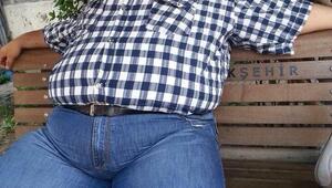 İki yılda 69 kilo verip öz güvenini kazandı