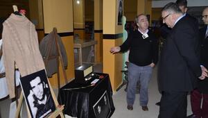 Kesimoğlu, 12 Eylül Utanç Müzesini ziyaret etti