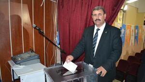 AK Parti Çelikhan 5. Olağan Kongresi