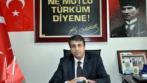 Türkiye Harp Malulü Gaziler, Şehit Dul ve Yetimleri Derneği Genel Başkanı Uran: