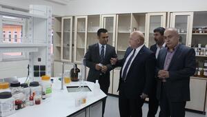 AK Parti Ordu Milletvekili Şenerin ziyaretleri