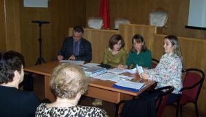 Çaycuma Kent Konseyi Emekliler Meclisi Genel Kurulu