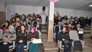 Adıyamanda kanser konulu seminer