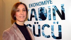 Ekonomiye Kadın Gücü Projesi meyvelerini verdi
