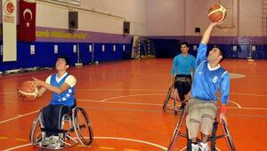Tekerlekli Sandalye Basketbol Birinci Ligi