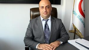 Sinop Sağlık Müdürü Telatardan enfeksiyonlara karşı uyarı