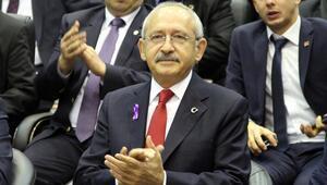 CHP Genel Başkanı Kılıçdaroğlu, Edirnede (2)