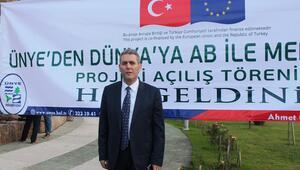 Anadolu'dan Avrupa'ya Medya Açılımı