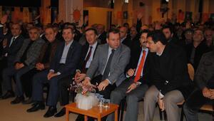 AK Parti Kaynarca İlçe Başkanlığı 5. Olağan Kongresi