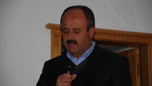 AK Parti Karamanlı 5. Olağan Kongresi