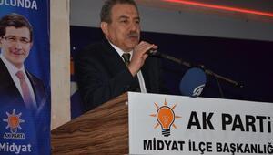 Milli Eğitim Bakanı Avcı, Midyatta
