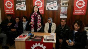 HDP Eş Genel Başkanı Yüksekdağ Somada