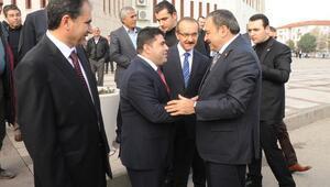 AK Parti Uşak 5. Olağan Kongresi