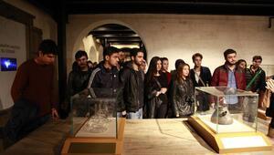 İslam Bilim ve Teknik Tarihi Müzesi ilgi görüyor