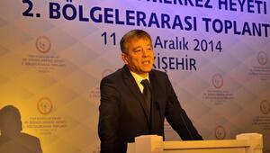 Türk Eczacıları Birliği Başkanı Çolak: