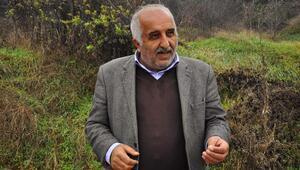 Kastamonuda köy sakinleri, ayı saldırılarına çözüm arıyor