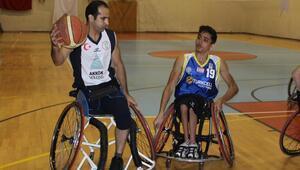 Basketbol: Garanti Bankası Tekerlekli Sandalye Süper Ligi