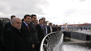 Başbakan Yardımcısı Babacan, Kırşehirde