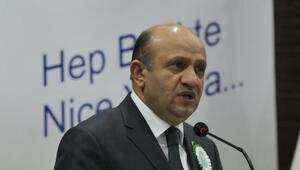 Bilim, Sanayi ve Teknoloji Bakanı Işık Kocaelide: