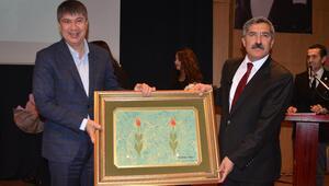 Antalyada Yeni Türkiye Buluşmaları paneli