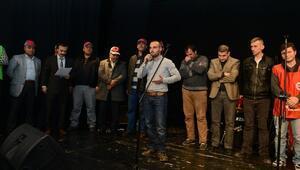 9uncu Uluslararası İşçi Filmleri Festivali başladı
