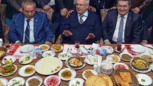Fenerbahçe Kulübü Başkanı Yıldırım Vanda