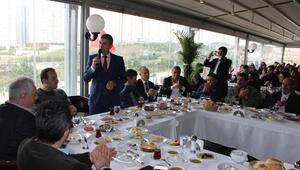İstanbullu gençlere Van kahvaltısı