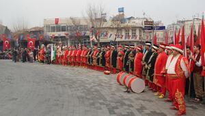 Gaziantepin kurtuluş yıl dönümü