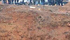Kahramanmaraşta su kanalı inşaatında göçük: 2 yaralı