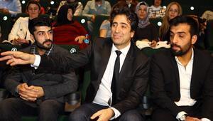 Diyarbakırda Mucize filminin galası yapıldı