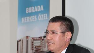 Gümrük ve Ticaret Bakanı Canikli, Giresunda