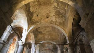 300 yıllık kiliseye restorasyon isteği