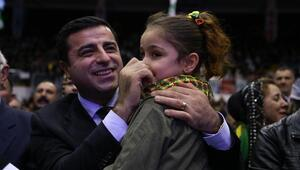HDP Antalya 1. Olağan Kongresi