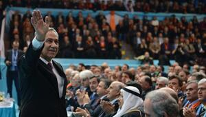 AK Parti Bursa 5. Olağan İl Kongresi