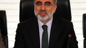 Enerji ve Tabii Kaynaklar Bakanı Yıldız, Kayseride