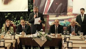 AK Parti Yürütme Kurulu oluşturuldu
