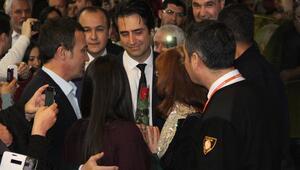 Antalyada Mucize filminin galası yapıldı
