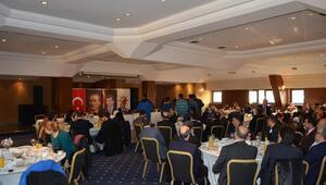 AK Parti İl Başkanlığının yeni Yürütme Kurulu belirlendi