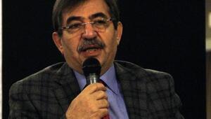 Çevre ve Şehircilik Bakanı Güllüce, Afyonkarahisarda: