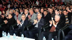 İçişleri Bakanı Ala, Erzincanda