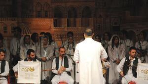 Mardin, kardeşlik korosuyla barışa model olacak