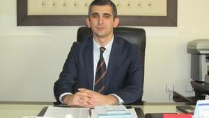 Turhal Devlet Hastanesi Başhekimliğine Tüzün atandı