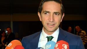 Vodafone Türkiye İcra Kurulu Başkan Yardımcısı Aksoy: