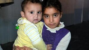 Hayata gözlerini Türkiyede açan Suriyeli bebekler